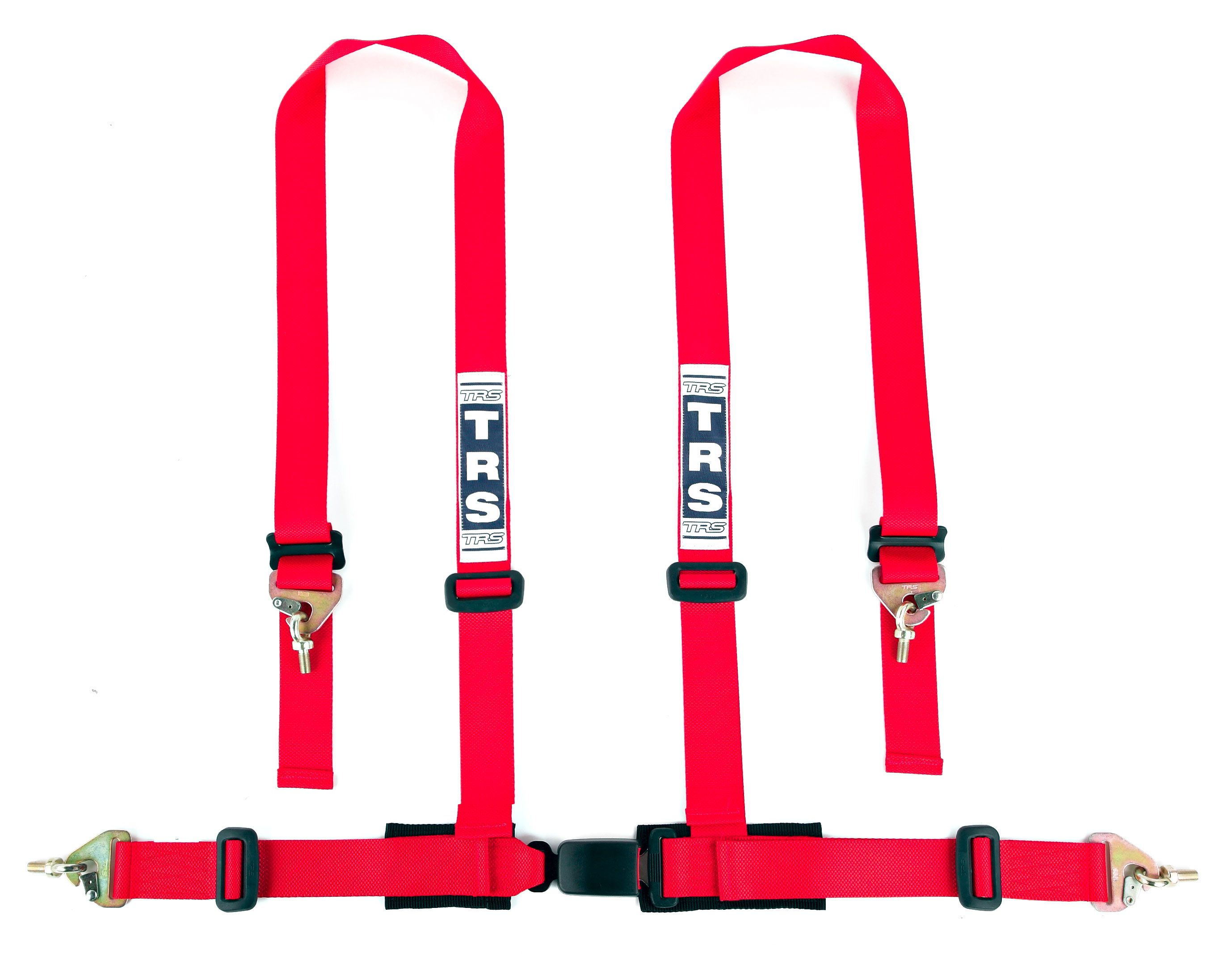 Trs Clubman 4 Point Harness